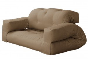 Hippo Armchair Bed - Express Delivery