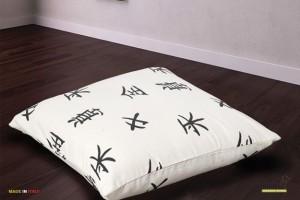 bett zen mit tatami und holzrahmen aus kologischer buche. Black Bedroom Furniture Sets. Home Design Ideas