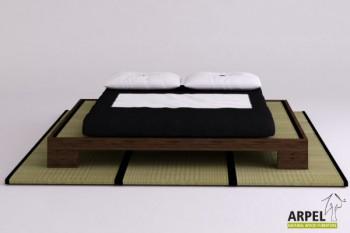 Negozi letti letto crash bambu with negozi letti negozio - Pouf letto semeraro ...