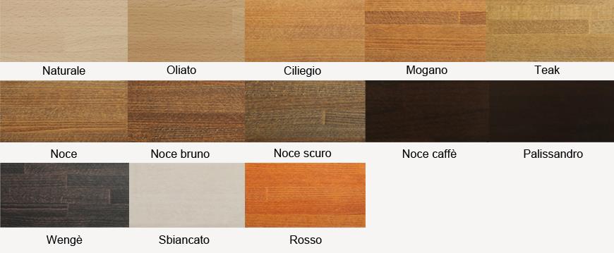 Mobili A Colore.Come Arredare La Camera Da Letto Con Mobili Bicolore Foto