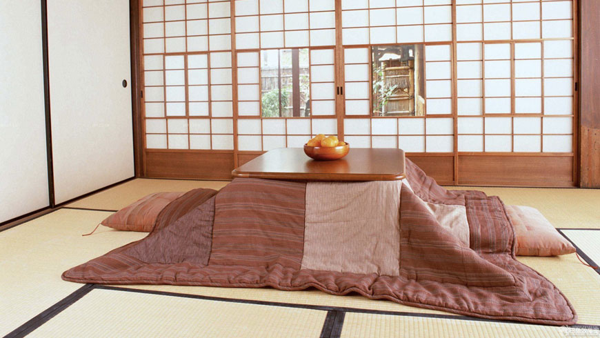 11 Elementi Di Una Tipica Casa Giapponese