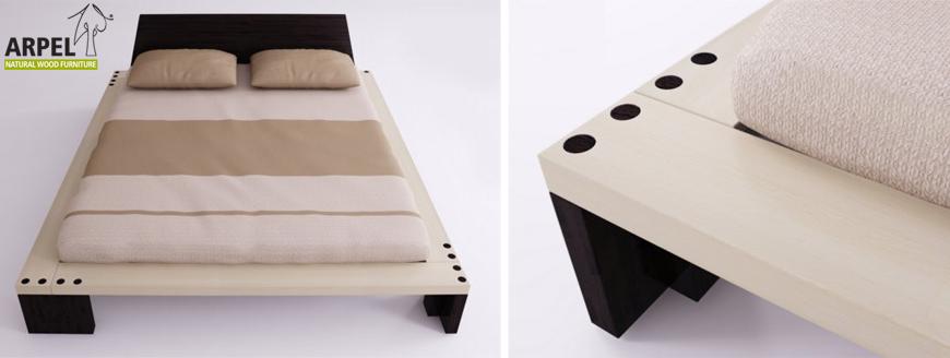 welches bett ist garant f r einen gesunden und nat rlichen nachtschlaf. Black Bedroom Furniture Sets. Home Design Ideas