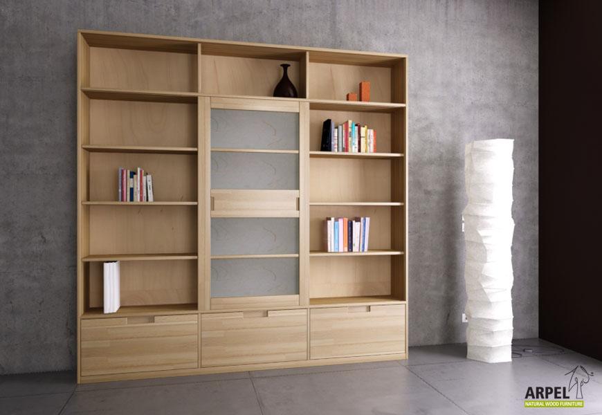 Libreria Variant - Arpel