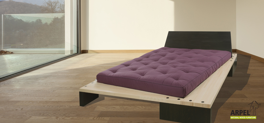 6 pratici usi di un materasso futon