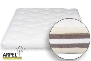 Futon lana lattice cocco