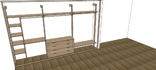 Cabine armadio giapponesi vendita mobili giapponesi for Piccoli interni rustici della cabina