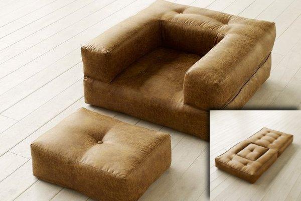 Divani e poltrone trasformabili vendita mobili - Poltrone letto divani e divani ...