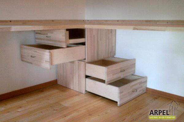 Esempi di su misura in stile giapponese vendita mobili for Ap arredamenti