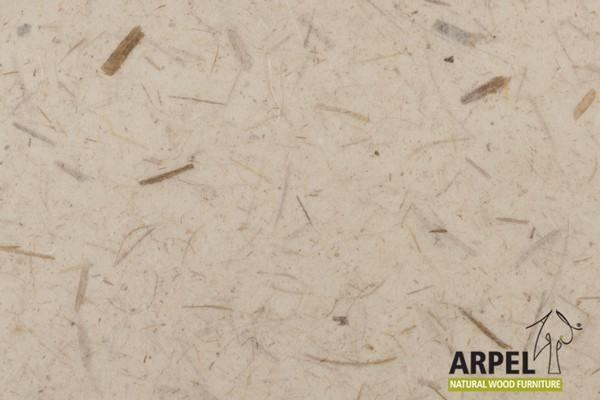 Mobiletto shoji piccolo con ante scorrevoli rivestite in for Tende carta di riso