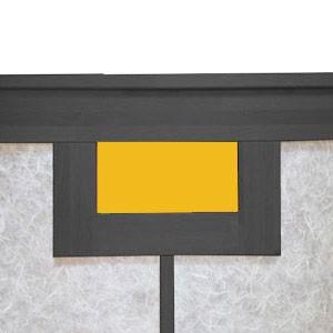 savanna yellow handle