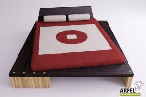 Diago bed