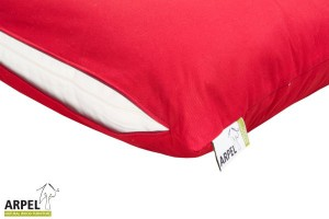 Removable Cover for Futon Headrest