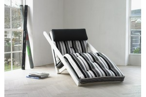 Figo chaise longue bed special offer