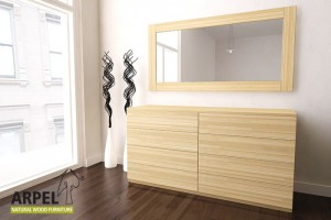 Zen Plus Chest of Drawers