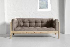 2 Seater Fusion Sofa