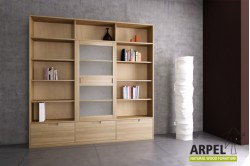 Variant Bookshelves